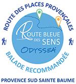 Route des places provençales