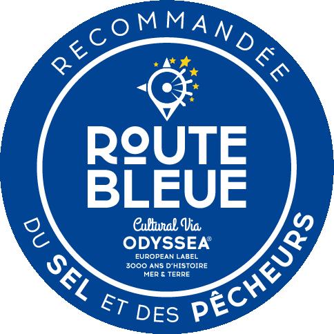 Adresse recommandée - Rte Bleue du Sel