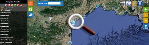 Cliquez pour voir la carte correspondante