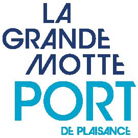 logo La Grande-Motte