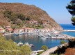 Ile de Capraia, Le port (Ph.A.MARCHESE)