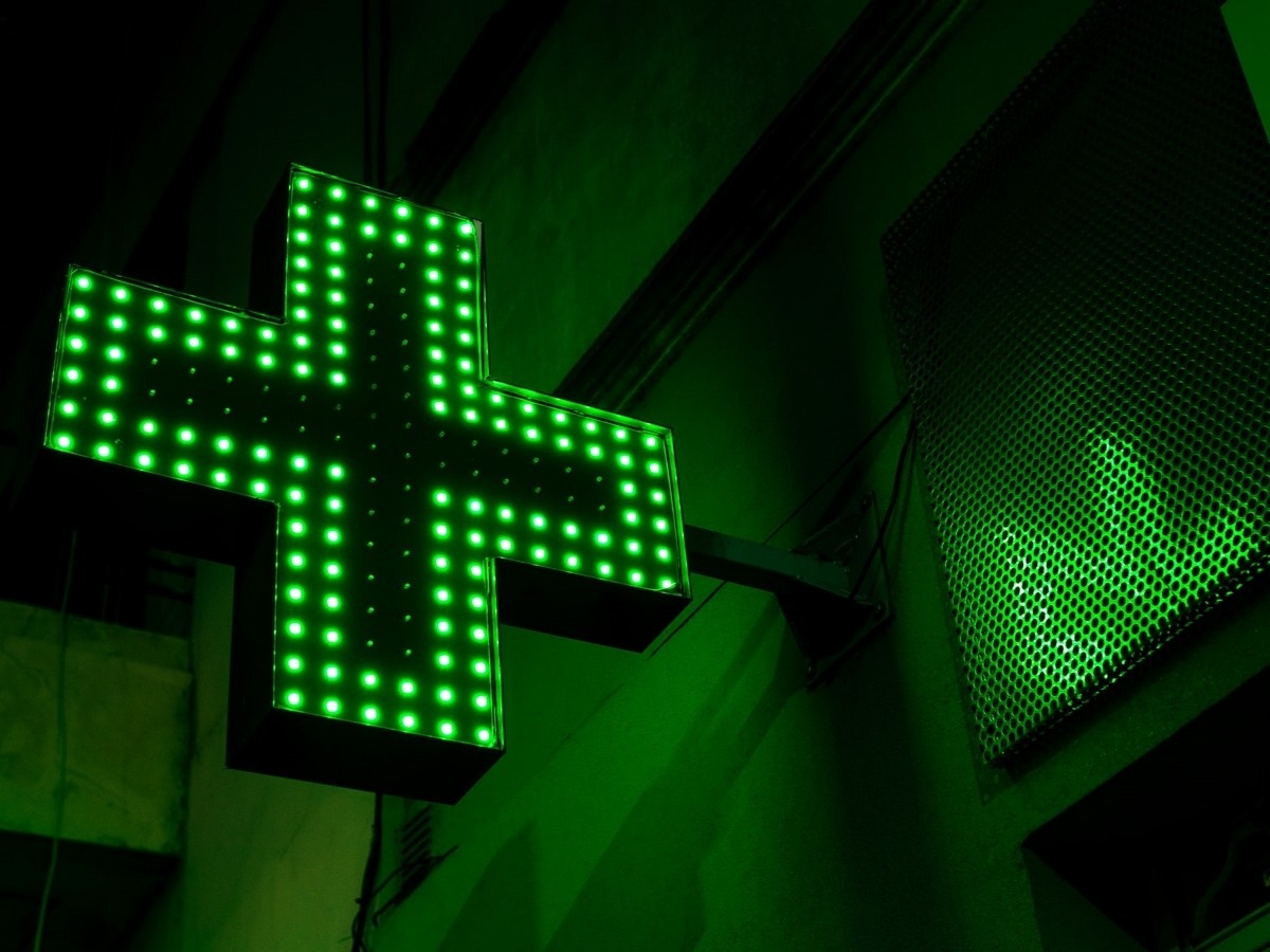 Pharmacie De La Tour