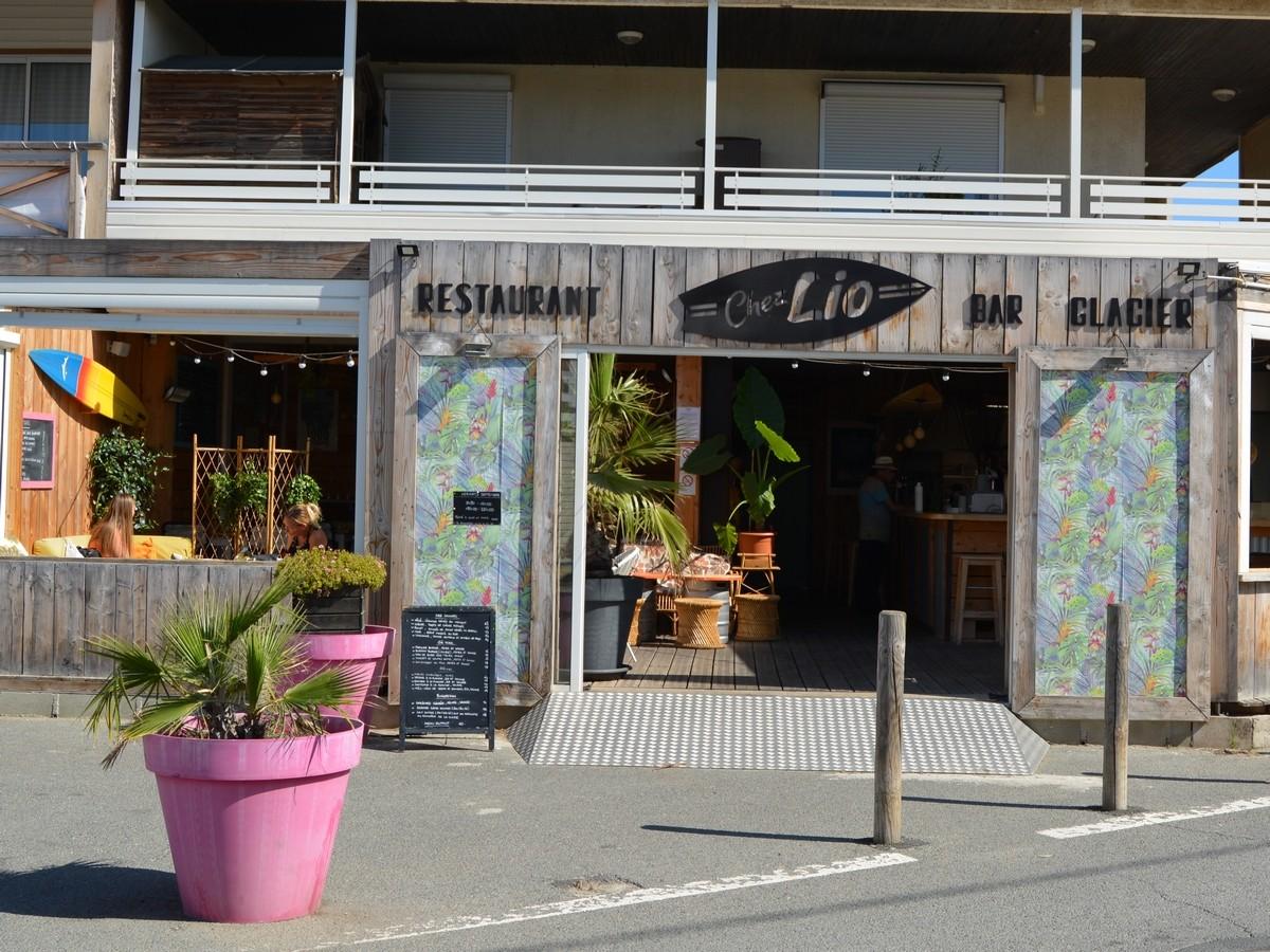 Chez Lio