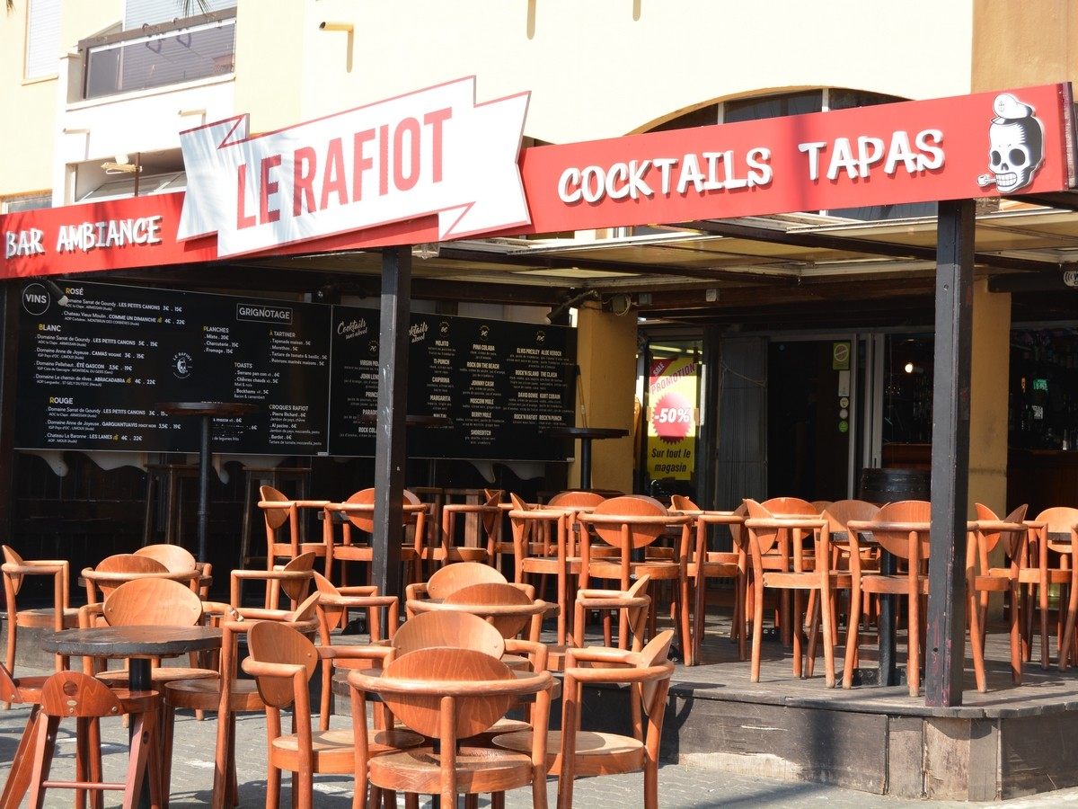 Bar Le Rafiot