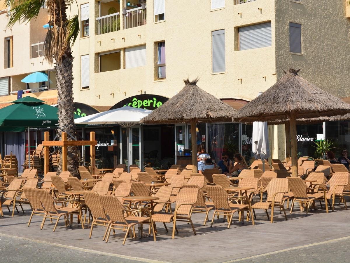 Bar L'oasis