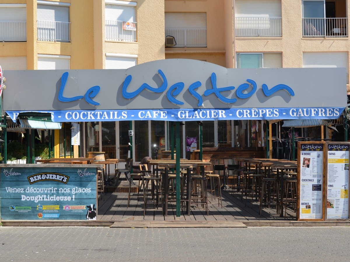Bar Pub Le Weston