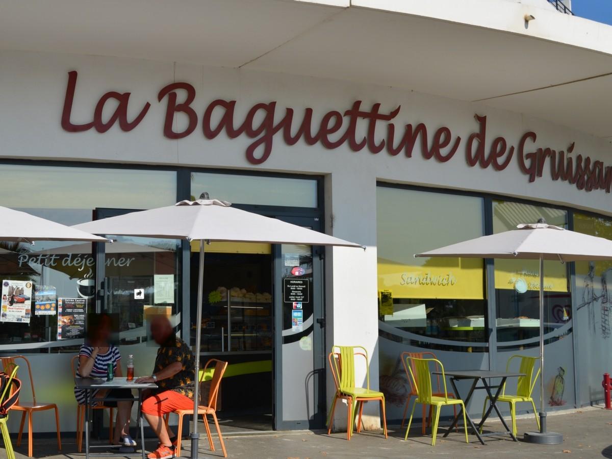 La Baguettine