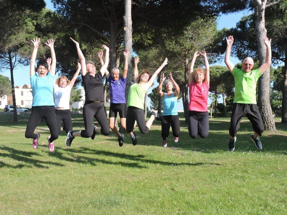 Gym Nature (pilates Et Renforcement Musculaire)