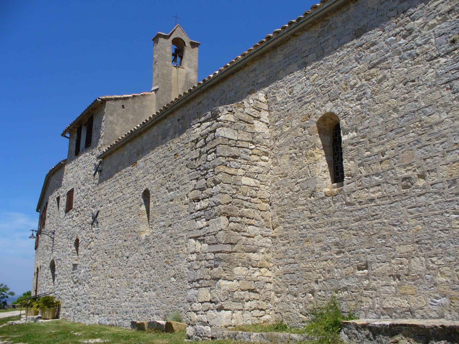 Pèlerinage à Notre-Dame du Beausset-Vieux