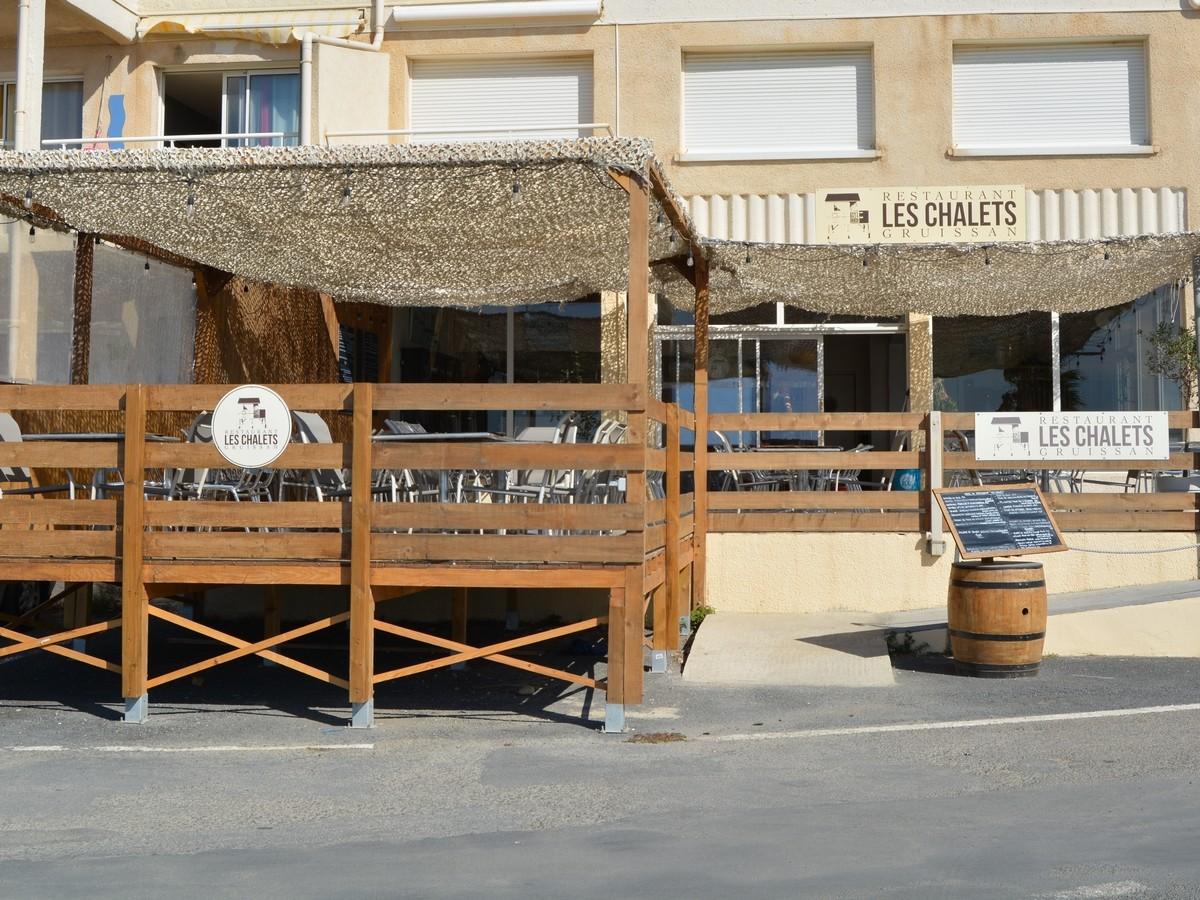 Restaurant Les Chalets