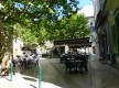 Place Alphonse Rousset (Signes)