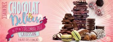 Salon Du Chocolat Et Delices
