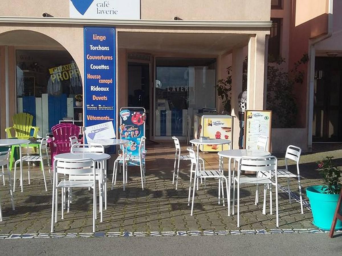 Le Cafe Lavoir