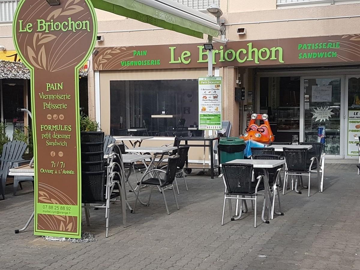 Le Briochon