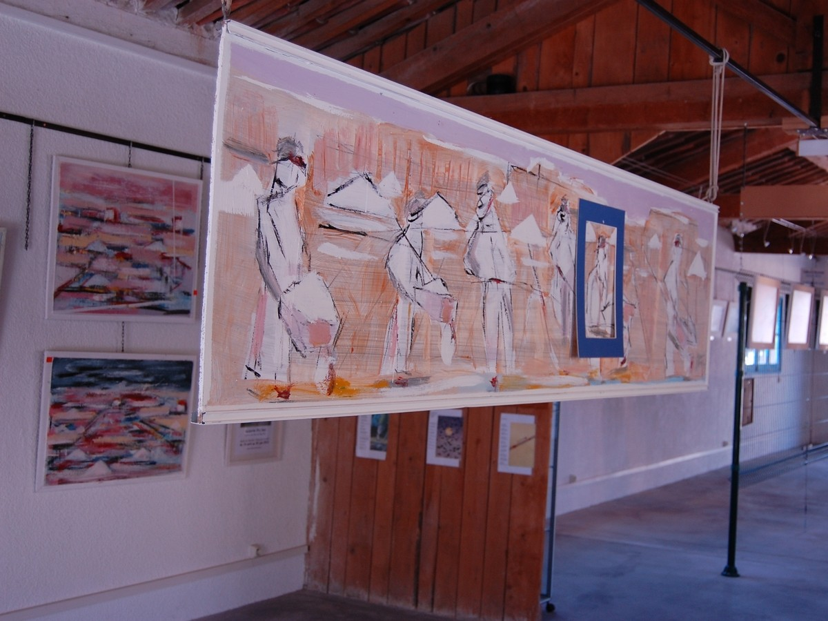 Galerie Pic'sel