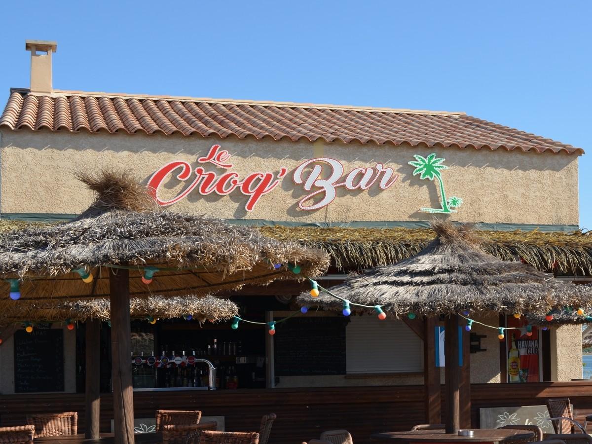 Le Croq'bar