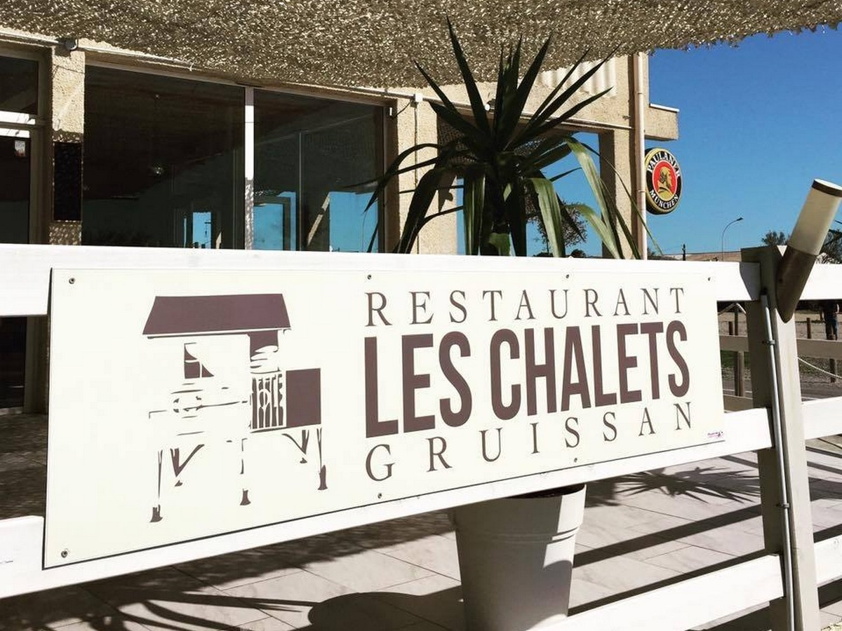 Restaurant Bar Les Chalets