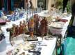 Vide-greniers/brocante du Beausset du 15 août