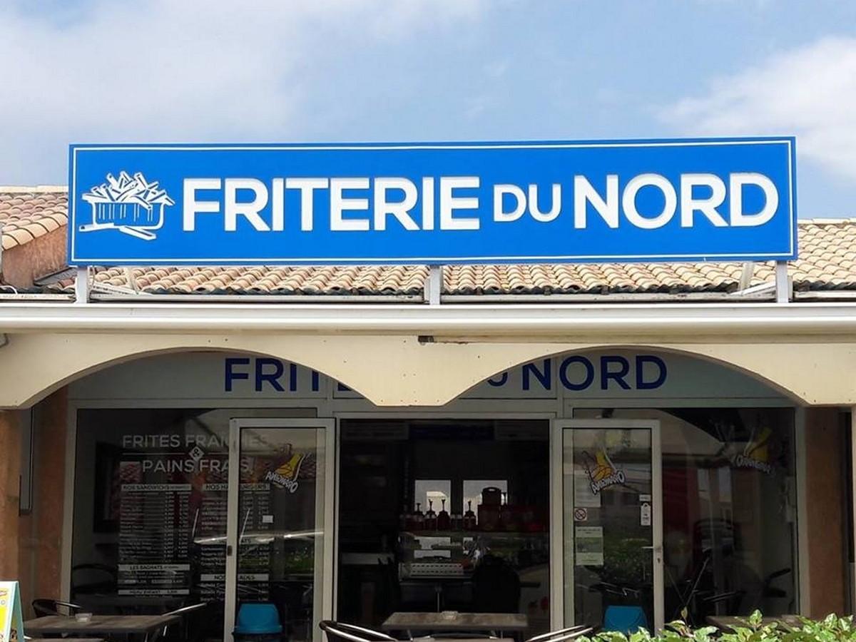Friterie Du Nord