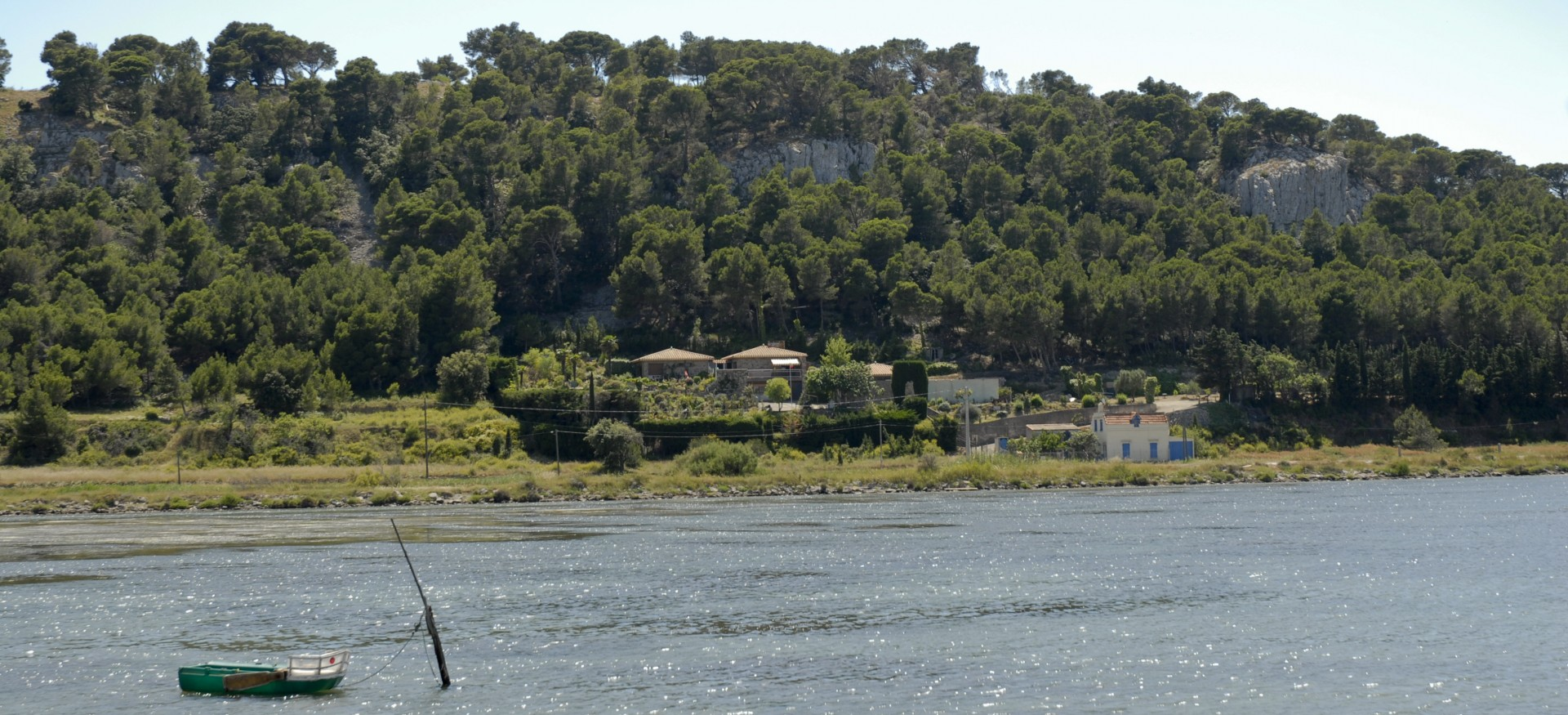 L'Ile Saint-Martin