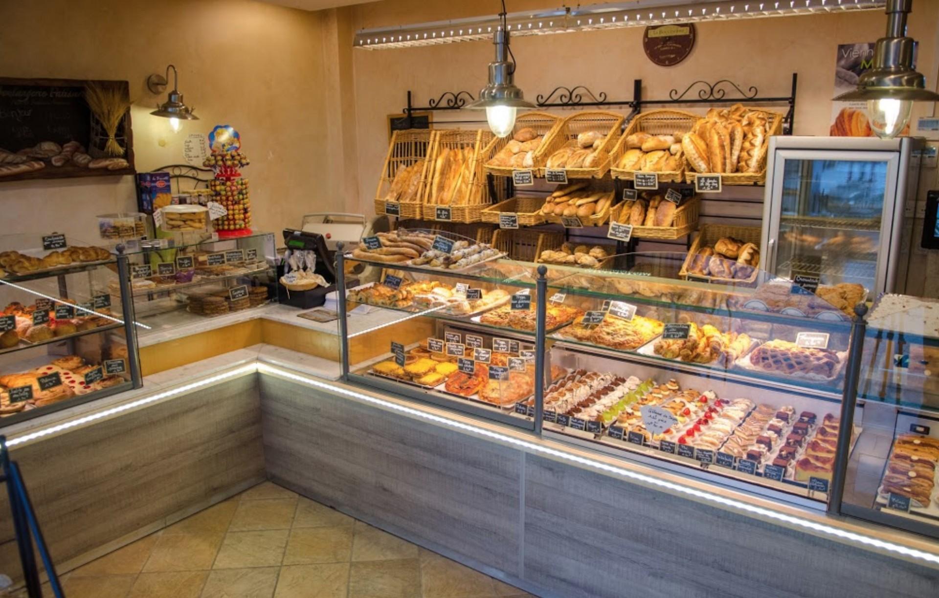 Boulangerie-Pâtisserie artisanale Bernard