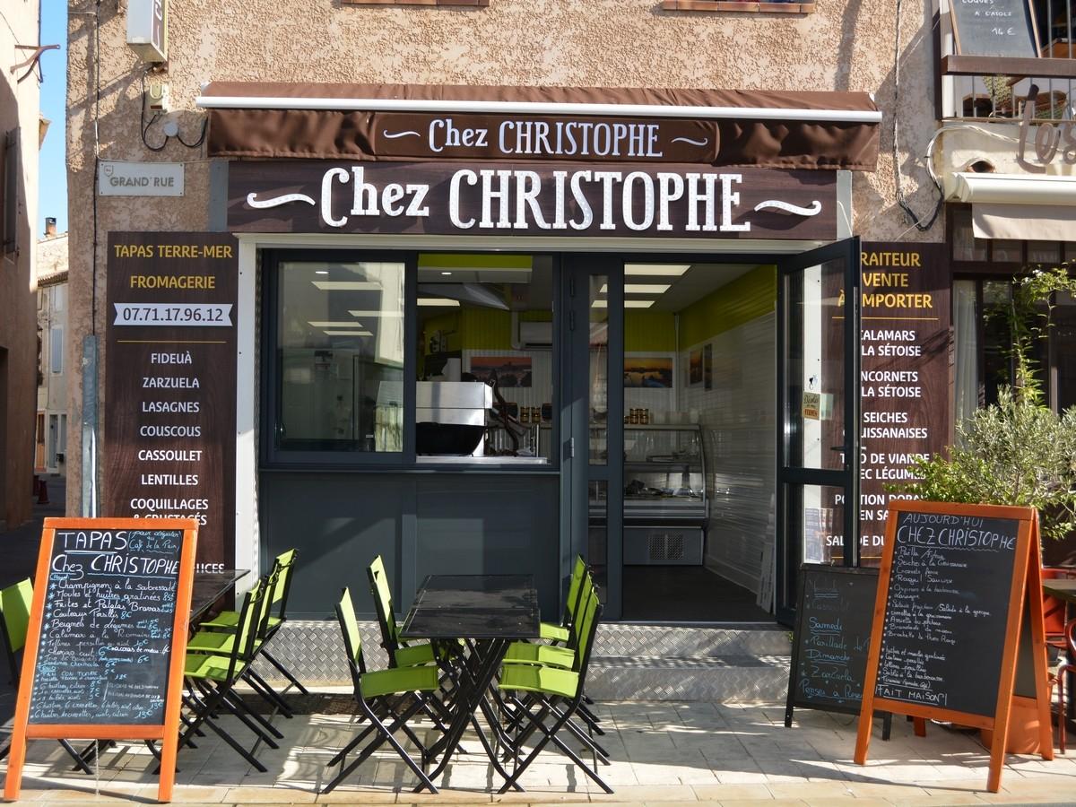 Chez Christophe