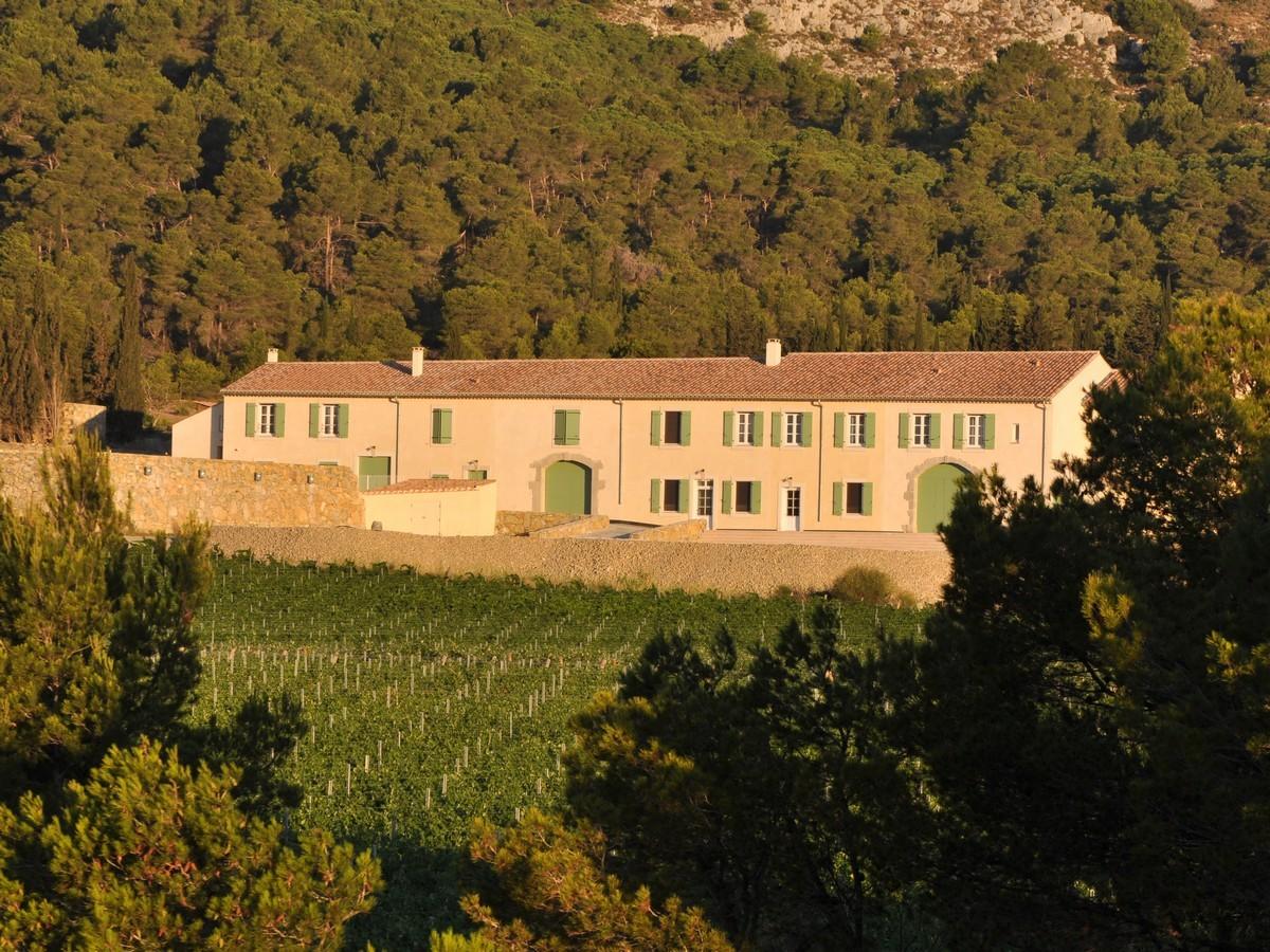Domaine De Saint Obre