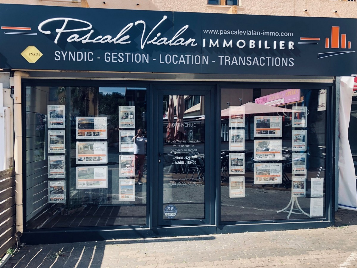Pascale Vialan Immobilier