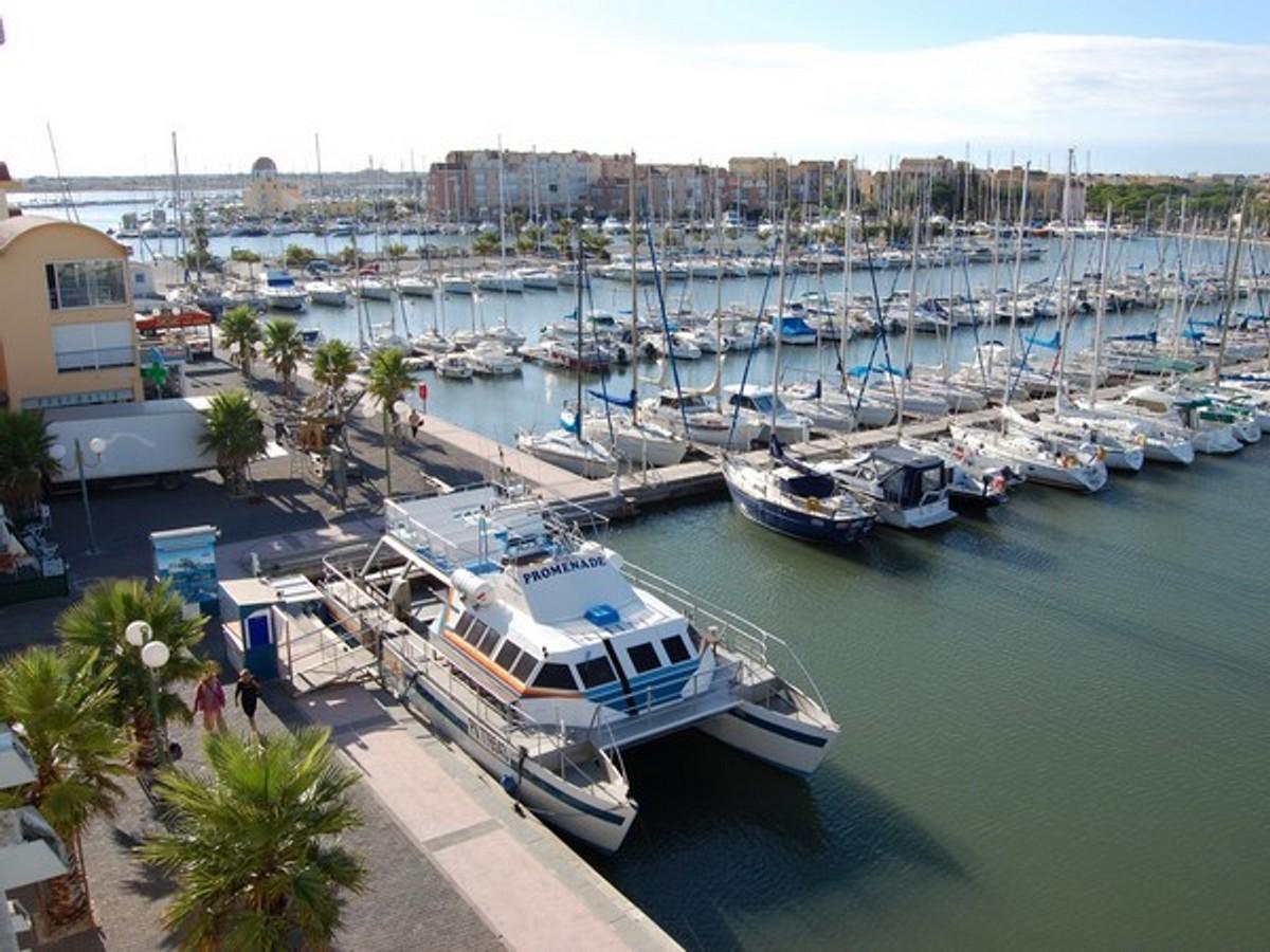 Catamaran L'occitan