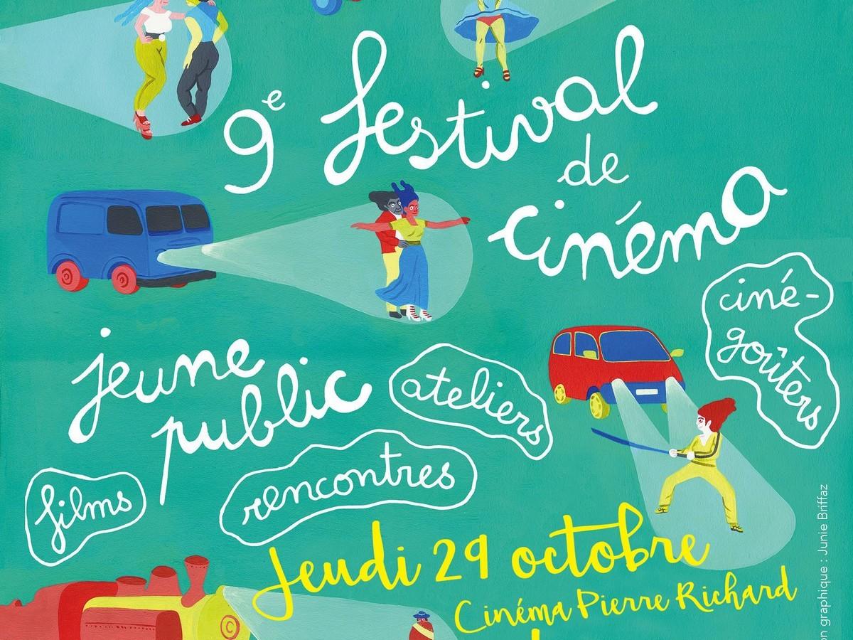 Festival De CinÉma Jeune Public - Annulé