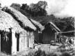 Implantation du village indonésien Aoura