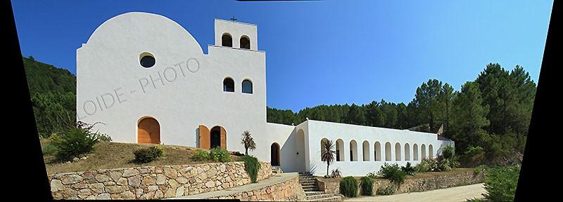 Monastère  de l'Assunta Gloriosa