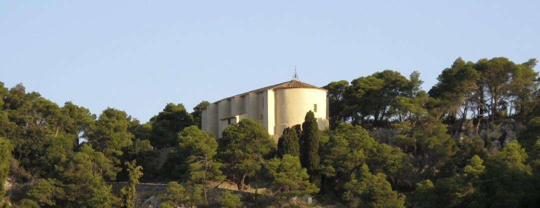 La Chapelle Notre-Dame des Auzils