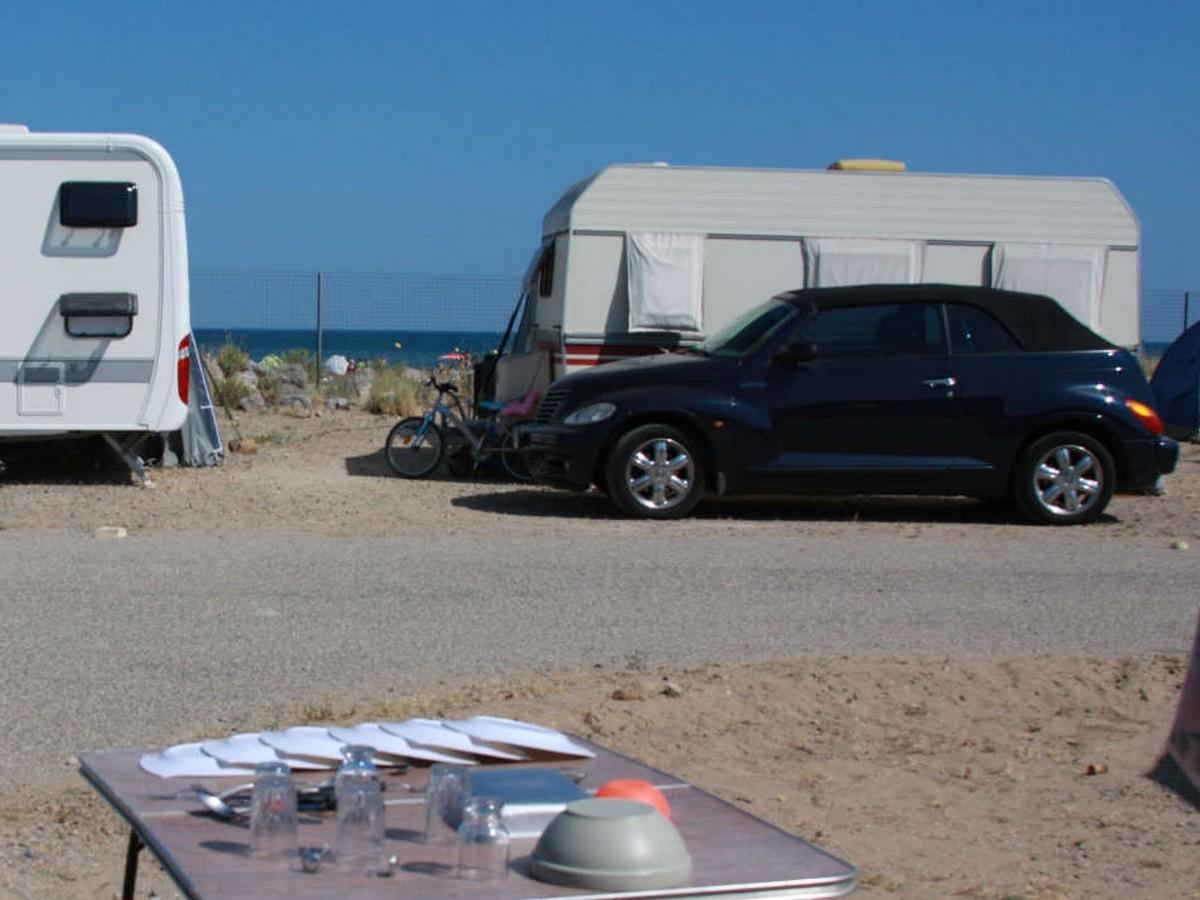 Camping Universitaire G.c.u  **