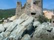 Escale Patrimoine : Tour d'Erbalunga (Ph : J. RATTAT)