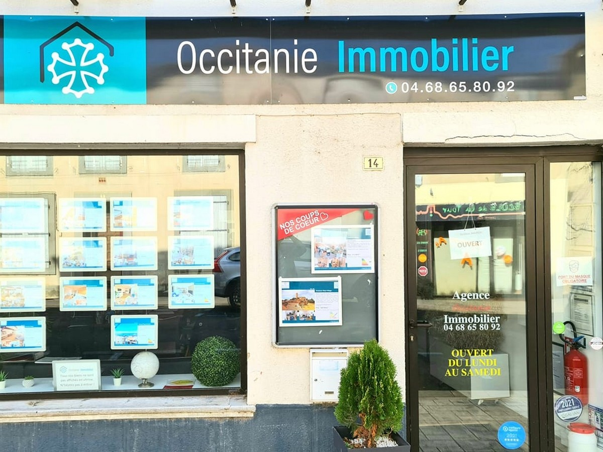 Occitanie Immobilier