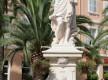Sanary sur mer fontaine