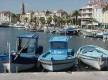 Sanary sur mer le port
