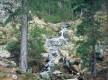 cascade La solenzara
