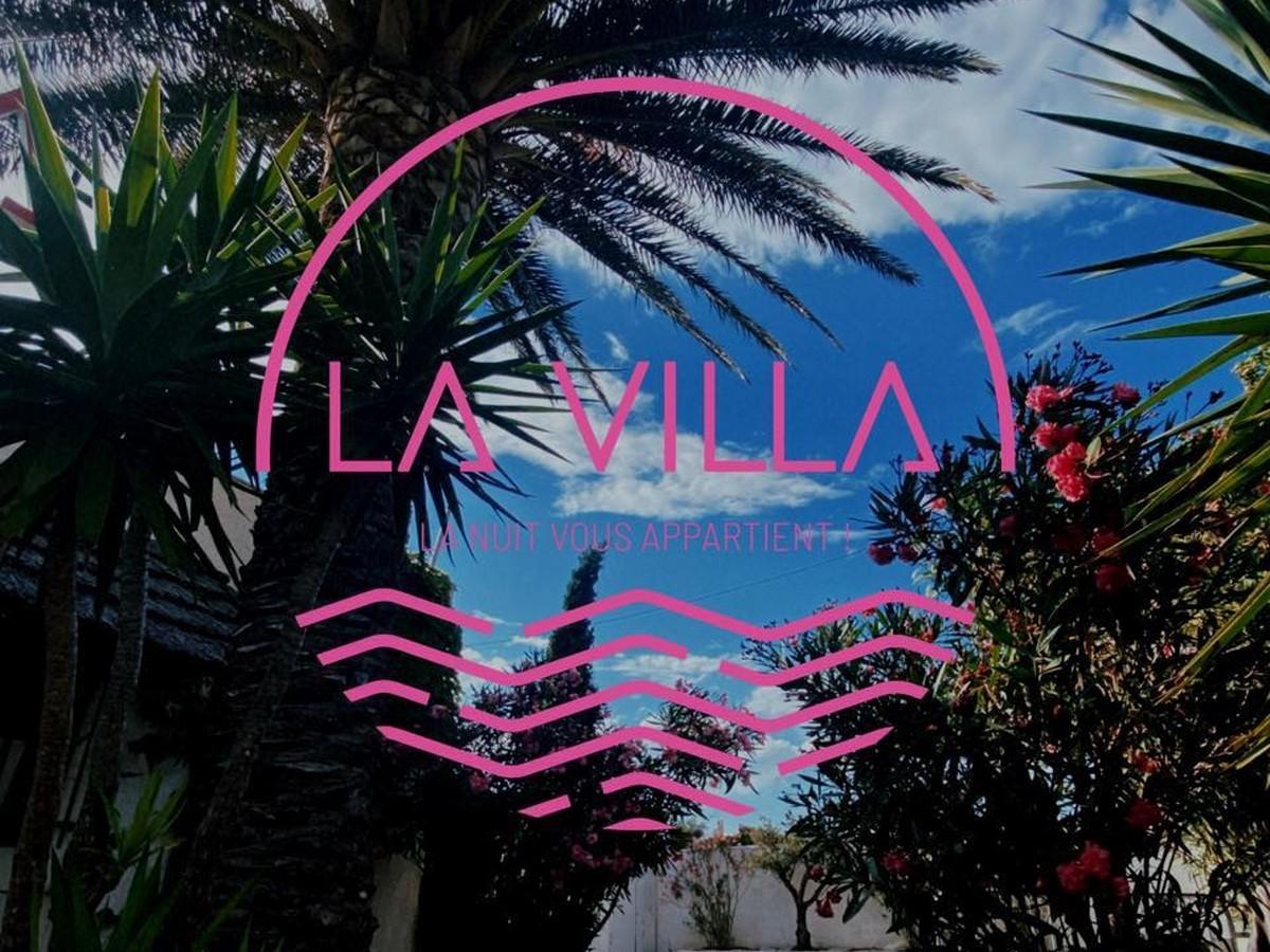 Discotheque La Villa