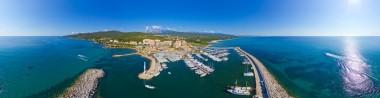 Port des Aiguilles de Bavella, Solenzara, Corse