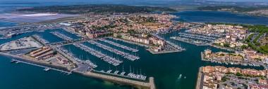Port de Gruissan