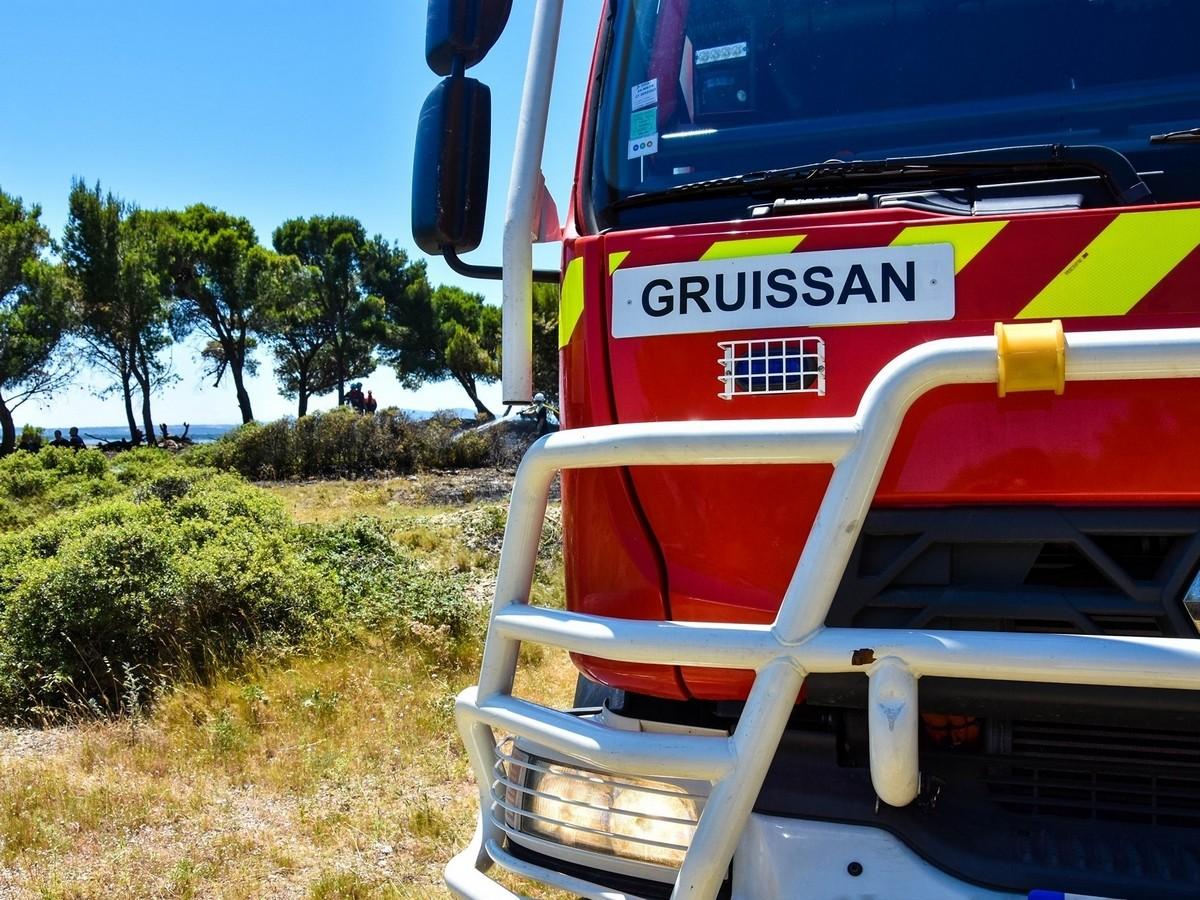 Centre De Secours - Pompiers
