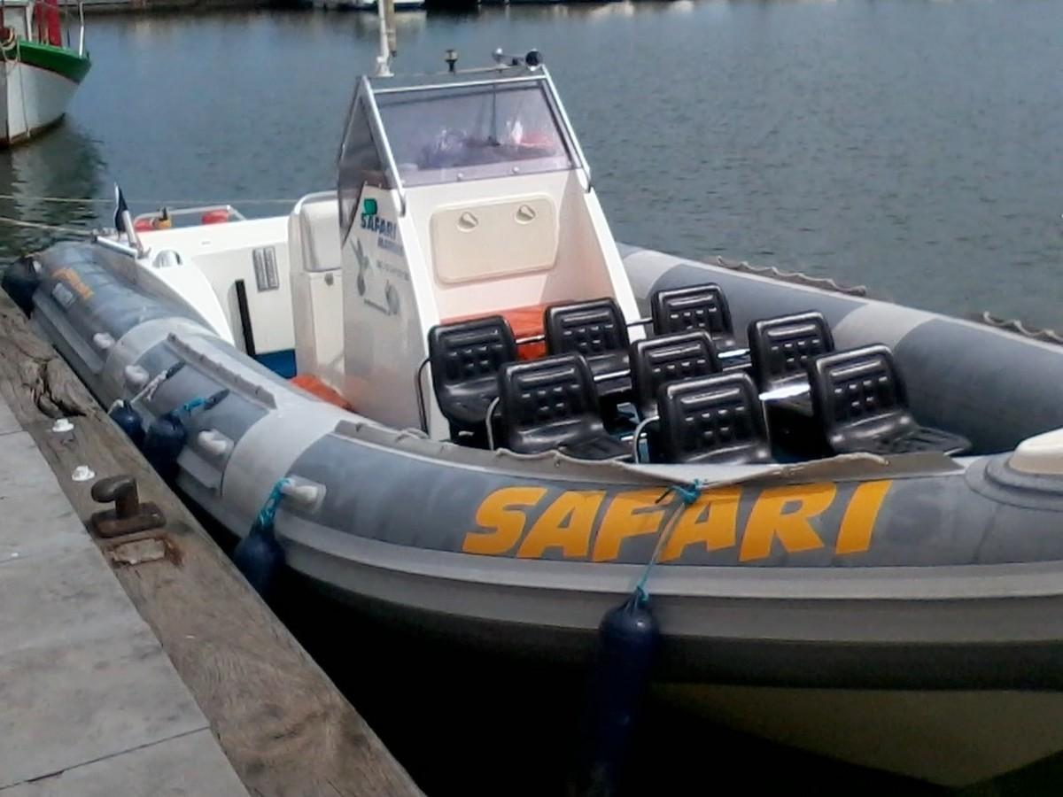 Safari Marine