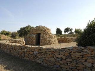 Espace Patrimonial Du Pech Des Moulins