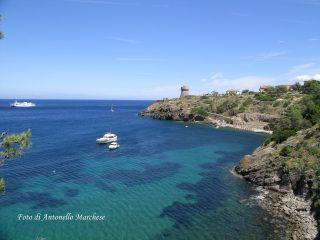 Ile de Capraia