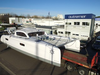 Outremer Yachting