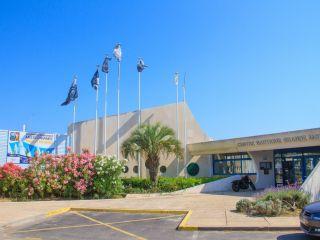 Centre Nautique et Yacht Club de La Grande Motte