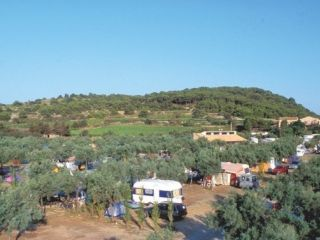Camping Barberousse