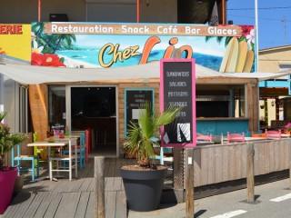 Snack Chez Lio